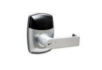 Grade 1 cylindrical smart lock