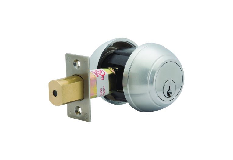 Grade 1 LM series Heavy Duty Deadbolt Lock