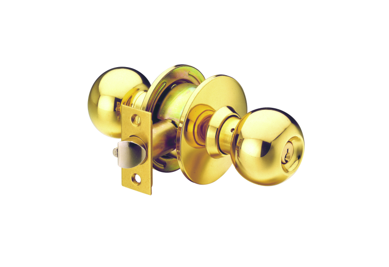Grade 2 E series Standard Duty Cylindrical Knobset