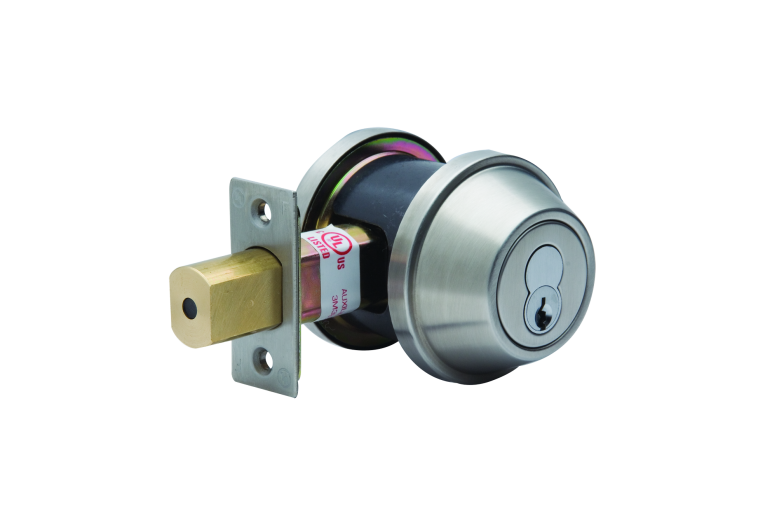 Grade 2 LI series Heavy Duty Deadbolt